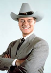 JR Ewing Avatar