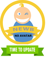Deleted Avatar