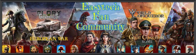 Easytech Fan Community