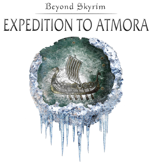 Beyond Skyrim: Atmora: Expedition to the North