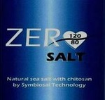 Zero Suit Salt Avatar