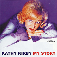 Kathy Kirby  - The Long lost show /My story EP/Love sings/16 hits from stars and Garters