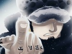 Trafalgar D. Water Law Avatar