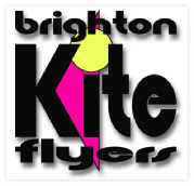BRIGHTON KITE FLYERS