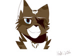 Hawk -;-  Featherpelt Avatar