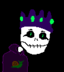 skeleton Avatar