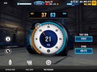 340] Ford Fiesta ST tune  