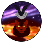 Space Cookie Avatar