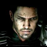 Captain Redfield Avatar