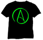 Big Man Black T-Shirt(Patrick) Avatar