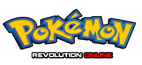 Pokemon-revolution