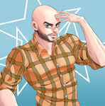 Kevin Liberty Avatar