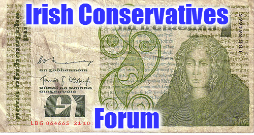 Irish Conservatives Forum