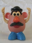 mr potatohead Avatar