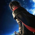 Captain Harlock Avatar