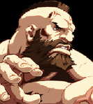 canadianzangief Avatar