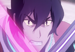 Galra Keith Avatar