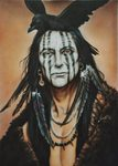 Ghost Comanche©® Avatar