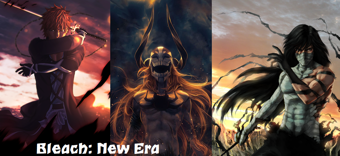 Bleach: New Era
