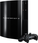 Playstation3Slim320Gigabytes Avatar