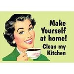 Domestic Goddess Avatar