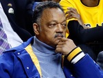 Jesse Jackson's Side eye Avatar