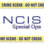 special agent gibbs